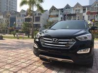 Bán xe Hyundai SantaFe 2.4L 4WD 2015 giá 945 Triệu - Hà Nội