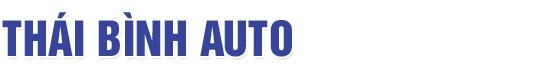Salon Thái Bình Auto - Mua bán, trao đổi các dòng xe đã qua sử dụng