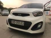 Bán xe Kia Morning Van 1.0 AT 2014 giá 275 Triệu - Hà Nội