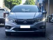Bán xe Honda City 1.5 AT 2017 giá 565 Triệu - Hà Nội