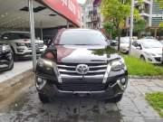 Bán xe Toyota Fortuner 2.7V 4x4 AT 2017 giá 1 Tỷ 380 Triệu - Hà Nội