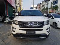 Bán xe Ford Explorer Limited 2.3L EcoBoost 2016 giá 2 Tỷ 60 Triệu - Hà Nội