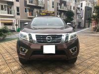 Bán xe Nissan Navara VL 2.5 AT 4WD 2017 giá 700 Triệu - Hà Nội
