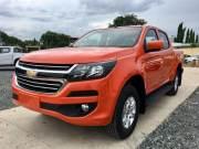 Bán xe Chevrolet Colorado LT 2.5L 4x2 MT 2019 giá 604 Triệu - TP HCM