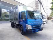 Bán xe Mitsubishi Canter Fuso 4.99 2018 giá 585 Triệu - TP HCM