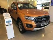 Bán xe Ford Ranger Wildtrak 2.0L 4x2 AT 2018 giá 853 Triệu - Hà Nội