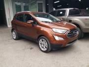 Bán xe Ford EcoSport Titanium 1.5L AT 2018 giá 600 Triệu - Hà Nội