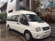 Bán xe Ford Transit Luxury 2017 giá 825 Triệu - Hà Nội