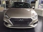 Bán xe Hyundai Accent 1.4 AT 2018 giá 499 Triệu - TP HCM