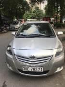 Bán xe Toyota Vios 1.5E 2013 giá 385 Triệu - Hà Nội