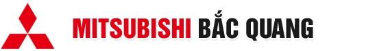 Mitsubishi Bắc Quang - Đại lý chuyên cung cấp các dòng xe chính hãng của Mitsubishi