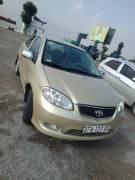 Bán xe Toyota Vios Limo 2005 giá 158 Triệu - Hà Tĩnh