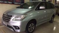 Bán xe Toyota Innova 2.0E 2015 giá 570 Triệu - Hải Phòng