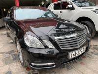 Bán xe Mercedes Benz E class E250 2010 giá 725 Triệu - Hải Phòng