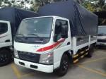 Fuso Canter 2016 giá 540 Triệu - Bình Dương