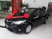 Toyota Vios 1.5E 2018 giá 498 Triệu - Hà Nội