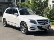 Bán xe Mercedes Benz GLK Class GLK220 CDI 4Matic 2014 giá 1 Tỷ 139 Triệu - TP HCM