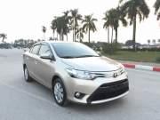 Toyota Vios 1.5E 2018 giá 488 Triệu - Hà Nội