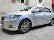Bán xe Toyota Vios 1.5G 2012 giá 396 Triệu - Ninh Bình