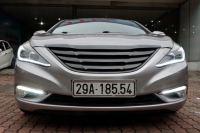 Bán xe Hyundai Sonata Y20 2011 giá 620 Triệu - Hà Nội