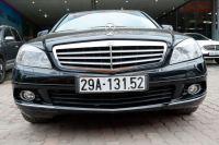 Bán xe Mercedes Benz C class C250 CGI 2010 giá 560 Triệu - Hà Nội