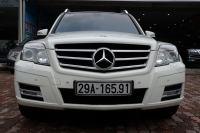 Bán xe Mercedes Benz GLK Class GLK300 4Matic 2010 giá 780 Triệu - Hà Nội