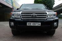 Bán xe Toyota Land Cruiser VX 4.7 V8 2011 giá 2 Tỷ 120 Triệu - Hà Nội