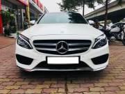 Bán xe Mercedes Benz C class C63 S Edition AMG 2015 giá 1 Tỷ 399 Triệu - Hà Nội