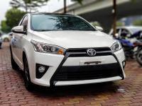 Bán xe Toyota Yaris 1.3G 2016 giá 619 Triệu - Hà Nội