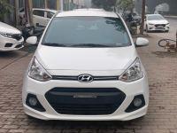 Bán xe Hyundai i10 Grand 1.2 AT 2016 giá 418 Triệu - Hà Nội