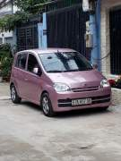 Bán xe Daihatsu Charade 1.0 AT 2006 giá 180 Triệu - TP HCM