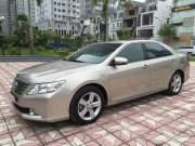 Bán xe Toyota Camry 2.5Q 2014 giá 925 Triệu - Hà Nội