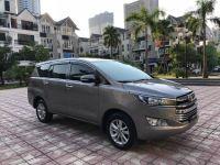 Bán xe Toyota Innova 2.0E 2016 giá 718 Triệu - Hà Nội