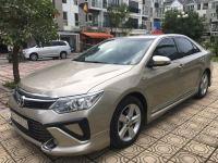 Bán xe Toyota Camry 2.5Q 2015 giá 1 Tỷ 50 Triệu - Hà Nội