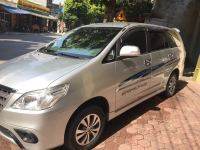 Bán xe Toyota Innova 2.0E 2016 giá 625 Triệu - Hải Phòng