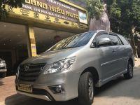 Bán xe Toyota Innova 2.0V 2015 giá 645 Triệu - Hải Phòng