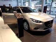 Bán xe Mazda 3 1.5 AT 2018 giá 649 Triệu - Hà Nội