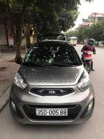 Bán xe Kia Morning Van 1.0 AT 2013 giá 260 Triệu - Hà Nội