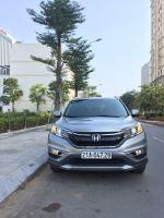 Bán xe Honda CRV 2.4 AT 2016 giá 899 Triệu - Hà Nội
