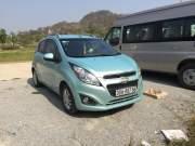 Bán xe Chevrolet Spark LTZ 1.0 AT 2013 giá 250 Triệu - Hà Nội