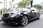 Bán xe Mercedes Benz S class S500L 2013 giá 2 Tỷ 930 Triệu - TP HCM
