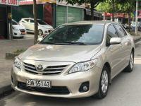 Bán xe Toyota Corolla altis 1.8G AT 2012 giá 565 Triệu - Hà Nội