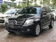 Bán xe Mercedes Benz GLK Class GLK300 4Matic 2009 giá 689 Triệu - Hà Nội