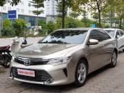 Bán xe Toyota Camry 2.5G 2016 giá 1 Tỷ 99 Triệu - Hà Nội