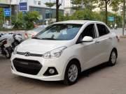 Bán xe Hyundai i10 Grand 1.2 MT 2016 giá 379 Triệu - Hà Nội