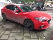 Bán xe Mazda 3 2.0 AT 2015 giá 615 Triệu - Hà Nội
