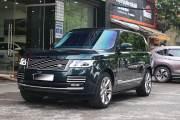 Bán xe LandRover Range Rover HSE 3.0 2013 giá 4 Tỷ 450 Triệu - Hà Nội
