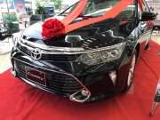 Bán xe Toyota Camry 2.5Q 2018 giá 1 Tỷ 302 Triệu - Hà Nội