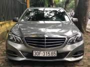 Bán xe Mercedes Benz E class E200 2013 giá 1 Tỷ 168 Triệu - Hà Nội