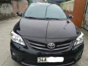 Bán xe Toyota Corolla altis 1.8G AT 2013 giá 560 Triệu - Hải Dương